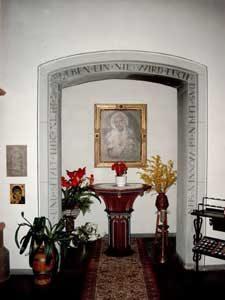 Herz Jesu Altar